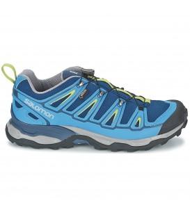 Comprar botas de caña baja de la marca Salomon modelo X Ultra 2 GTX al mejor precio