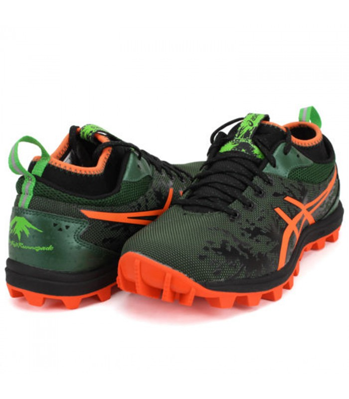 zapatillas asics trail fuji