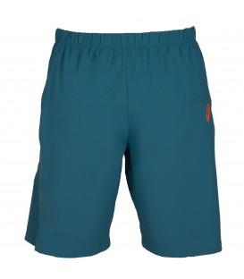 Comprar pantalón corto de pádel para hombre Asics Padel Short al mejor precio en chemasport.es