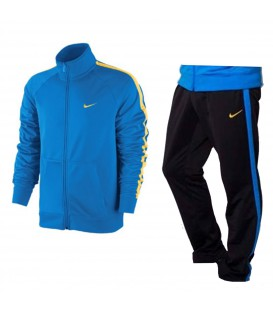 CHANDAL NIKE SEASON POLY KNIT TRK