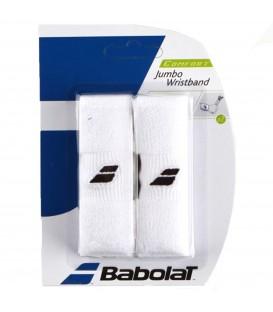 Comprar muñequeras baratas para tennis, padel y squash de la marca Babolat. Otras marcas y modelos disponibles en Chema Sport