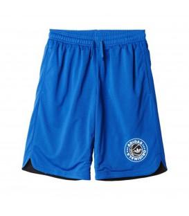 Comprar pantalones de Adidas reversibles para niños. Otros pantalones o artículos de Adidas en Chemasport.