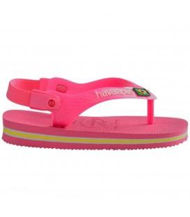 ¿Dónde comprar sandalias havaianas para bebé baratas? En Chema Sport encontrarás una amplia variedad de modelos y colores