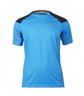 Camiseta de trail running para hombre barata Ternua Jaws. Descubre en nuestra tienda online chemasport.es las mejores ofertas en ropa deportiva Ternua