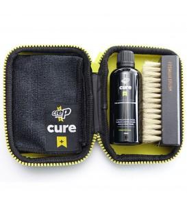 Kit de limpieza para viaje Crep Protect Cure Travel. Válido para todo tipo de tejidos. Cómpralo online al mejor precio en Chema Sport