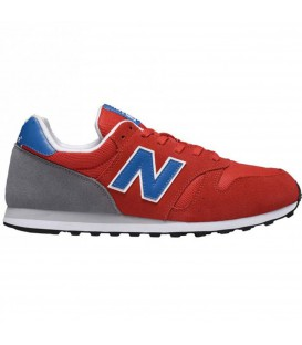 ZAPATILLAS NEW BALANCE ML373 EN ROJO