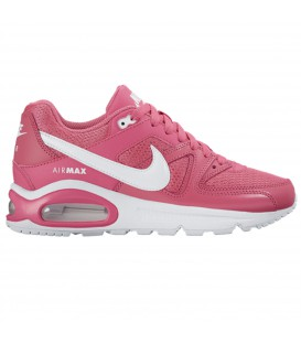 ZAPATILLAS NIKE AIR MAX COMMAND (GS) ROSA