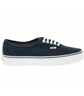 ZAPATILLAS VANS AUTHENTIC TWILL& GNGHM