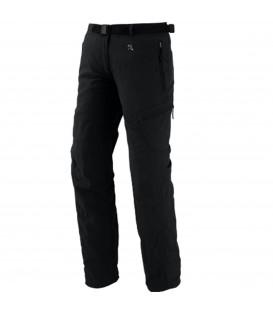 Pantalón Trangoworld Heid para mujer con ajuste ceñido. Ideal para deportes de montaña. Cómpralo a precio barato en Chema Sport y recíbelo en 24-48 horas