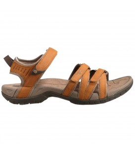 SANDALIA TEVA W TIRRA LEATHER RUST