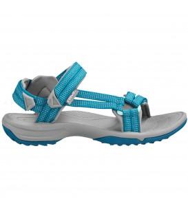 Sandalias de trekking para mujer baratas Teva Terra Fi Lite City. Descubre en Chema Sport los últimos modelos de sandalias Teva a precios bajos