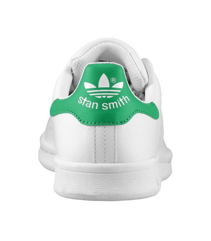 watch 66cab c4b63 stan smith verdes