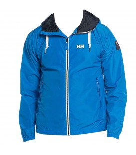CHUBASQUERO HELLY HANSEN MARSTRAND PACKABLE JACKET