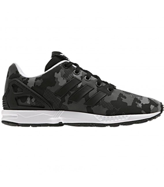 zapatillas de adidas zx flux