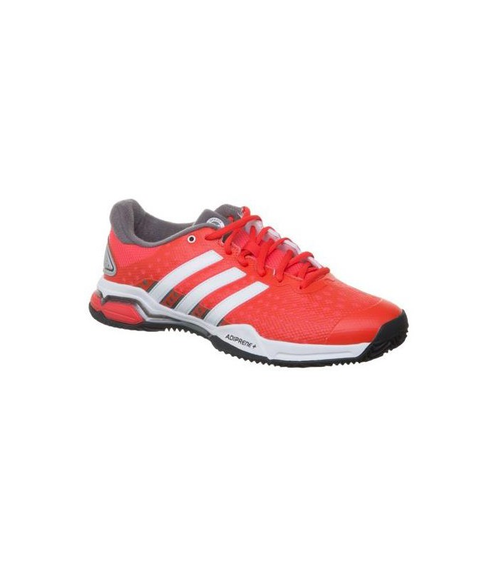 zapatillas adidas barricade team padel