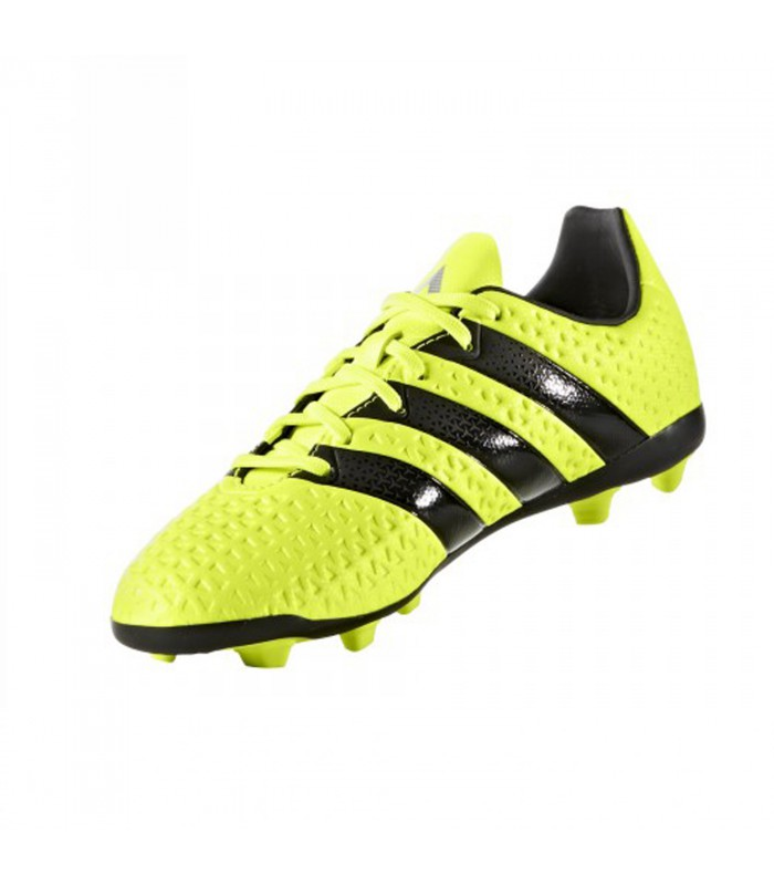 Adidas Ace 16.4 Amarillos