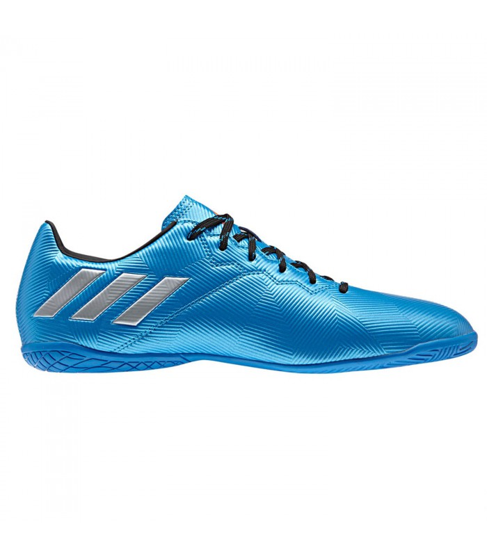 Adidas De Messi Azules