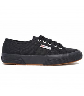 ZAPATILLAS SUPERGA 2750 NEGRAS