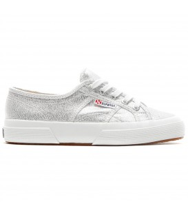 ZAPATILLAS SUPERGA SEASONAL SILVER