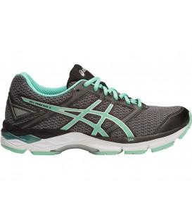 Zapatillas- Asics-GEL-PHOENIX-8-mujer-gris-verde-running