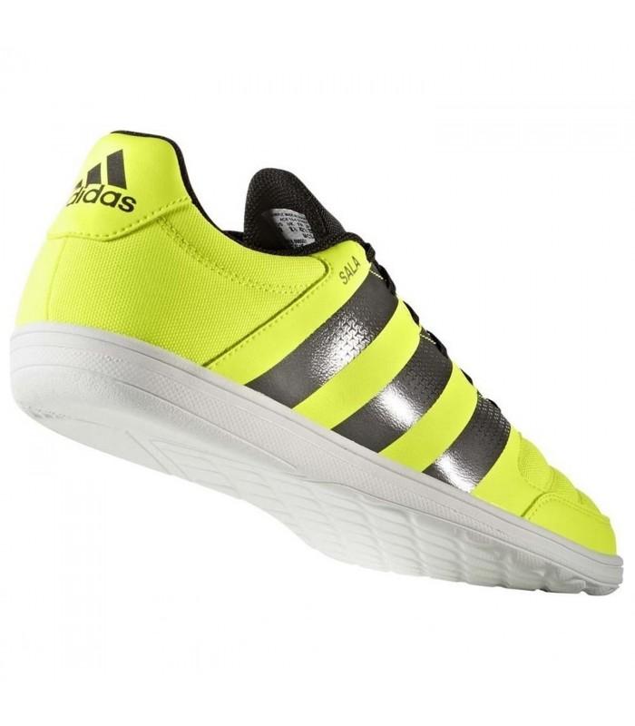 zapatillas futbol sala adidas tela