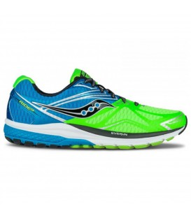 ZAPATILLAS SAUCONY RIDE 9