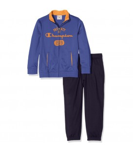 CHANDAL TRACKSUIT