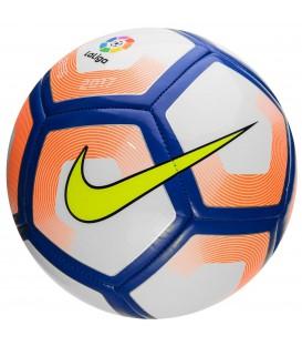 Consigue el balón de nike oficial de la liga bbva para la temporada 2016/2017 por solo 19.95 €. Un balón de piel sintética y colores vibrantes