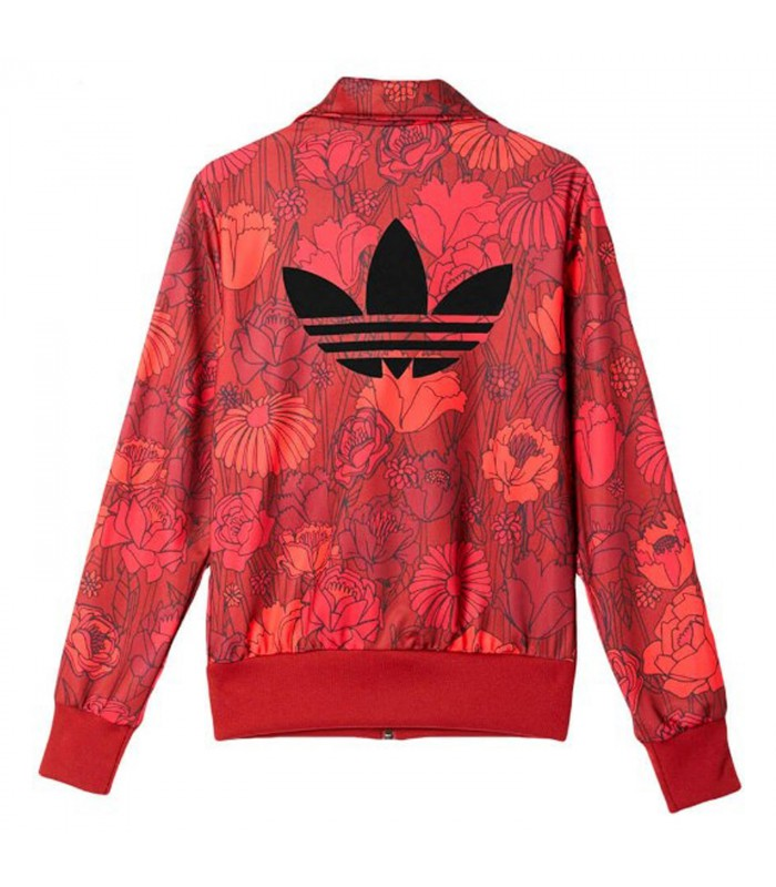 chaqueta adidas originals mujer firebird