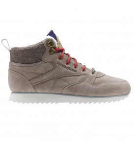 ZAPATILLAS REEBOK CLASSIC LEATHER MID OUTDOOR PACK