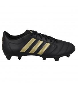 botas de futbol adidas GLORO 16.2 FG nino negras
