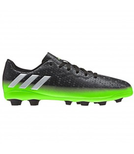 BOTAS DE FÚTBOL ADIDAS MESSI 16.4 FXG JUNIOR