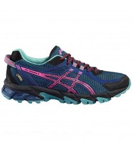 Zapatillas de trail para mujer Asics Gel Sonoma 2 G-TX con gore-tex