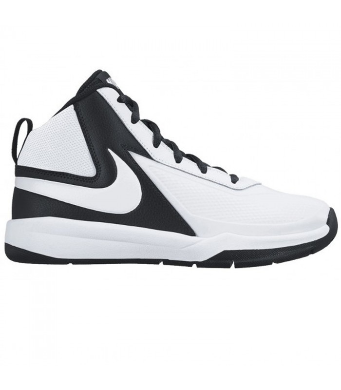 zapatillas nike team hustle