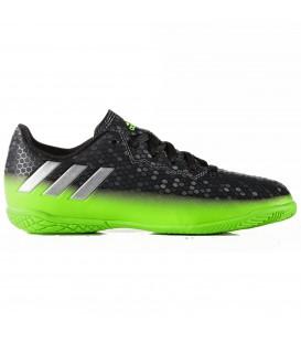 Zapatillas para fútbol sala Adidas Messi 16.4 Indoor para niños. Otros modelos de botas de fútbol sala en chemasport.es