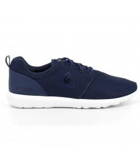 Zapatillas para mujer en color azul marino Le Coq Sportif Dynacomf. Otros modelos de Le Coq Sportif en Chema Sneakers.