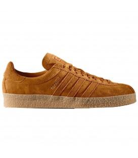 Comprar deportivos para hombre Adidas Topanga en color mostaza al mejor precio. Otros modelos de Adidas moda en Chema Sneakers.