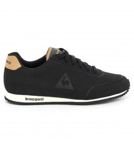 LE COQ SPORTIF RACERONE GS CRAFT zapatillas negras mujer 1620538