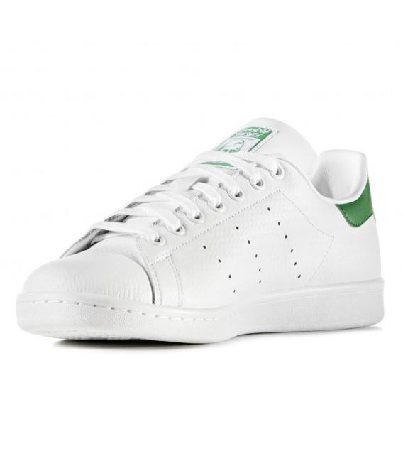 adidas stan smith blancas y negras