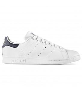 Zapatillas Adidas Stan Smith con piel granulada para hombre. Otros modelos de Stan Smith disponibles en Chema Sneakers.