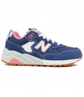 ZAPATILLAS NEW BALANCE WRT580RH zapatillas mujer azul outlet