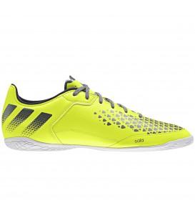 Las botas de fútbol sala Adidas Ace 16.3 Court son unas botas diseñadas para los jugadores más rápidos. Para los que busquen una zapatilla de fúbtol sala barata