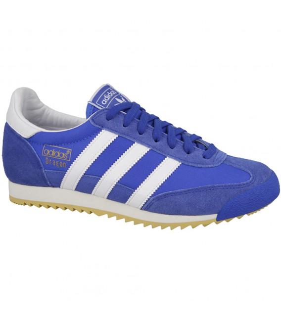 zapatillas adidas azules hombre