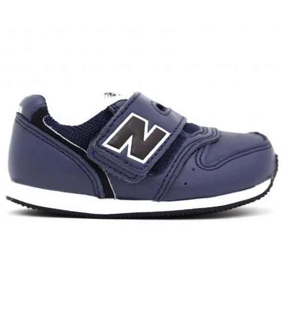 zapatillas velcro new balance niño