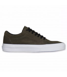 ZAPATILLAS VANS U OLD SKOOL PERF SUEDE