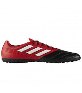 Las botas de futbol Adidas ACE 17.4 TF para hombre con tacos Turf yaestán disponibles en chemasport.es al mejor precio