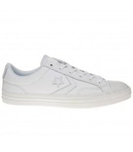 Las zapatillas Converse Star Player 651827C para niño en color blanco están disponibles en chemasport.es, cómpralas ya