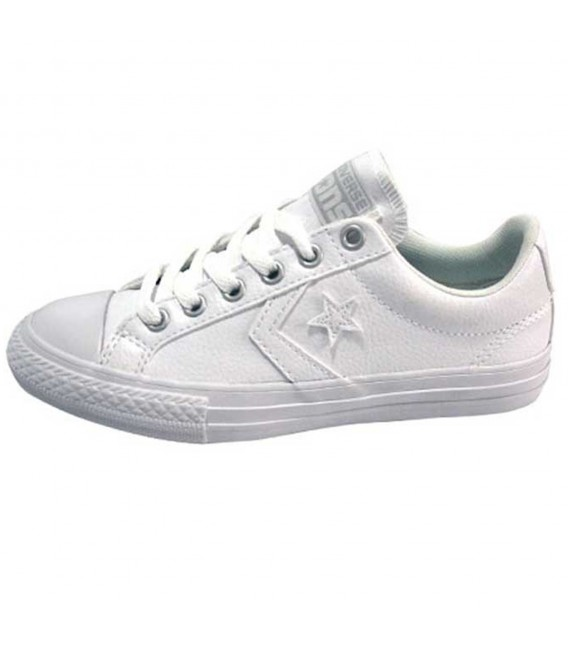 zapatillas casual de niños star player ev converse