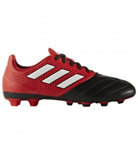 BOTAS DE FÚTBOL adidas ACE 17.4 FXG JUNIOR