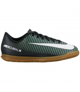 ZAPATILLAS DE FÚTBOL SALA NIKE JR MERCURIALX VORTEX III IC